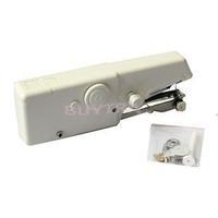 2014 New Practical Mini Handheld Sewing Machine House Keeping Sewing Machine Hot Sale