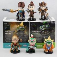 Animation designer goods wholesale LOL hero alliance 6 figures