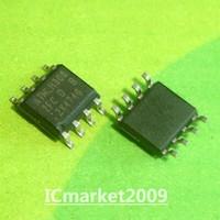 100 PCS AT24C512C-SSHD-T SOP-8 2FCD I2C-Compatiable (2-wire) Serial EEPROM 512-Kbit