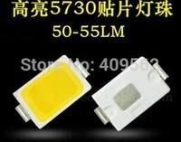 5730(5630),0.5w,50-55lm,white/warm white