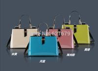 Free shipping  female small cross-body bag trend 2014 women's shoulder bag specular women's female handbag fashion handbag
