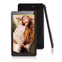 "lenovo 7 ""Tablet PC (pad S1(16G)) Android 4.2 3G Call 1gb/16gb GPS Bluetooth Wifi 2G/3G SIM Resolution: 1024 x 600"