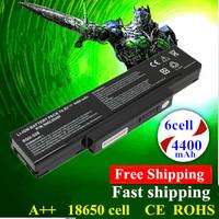 New 6cell Replace Laptop Battery SQU-511 SQU-528 SQU-524 SQU-503 SQU-718 SQU-706 SQU-601 A33-Z96 A32-Z96 A32-Z94 A33-Z94 A32-Z84