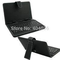 "1pcs/lot 8"" Black TabletUSB  Case  Keyboard for Nextbook 8 Premium SE Next Book Free Shipping"