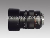 original lens 50MM F/0.95  50MM 0.95 for *New Ver.* MITAKON Speedmaster 50mm f/0.95 w/hood for Sony FF NEX-7 A7R 7S  Nex zhongyi