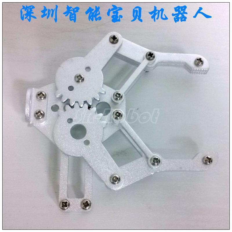 Gripper Mechanical Mechanical Gripper / Metal