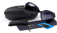2014 new sunglasses - female star models - polarized sunglasses - hot - UV