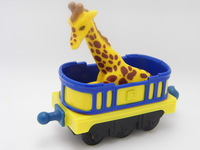 Chuggington Train - Giraffe Carriage