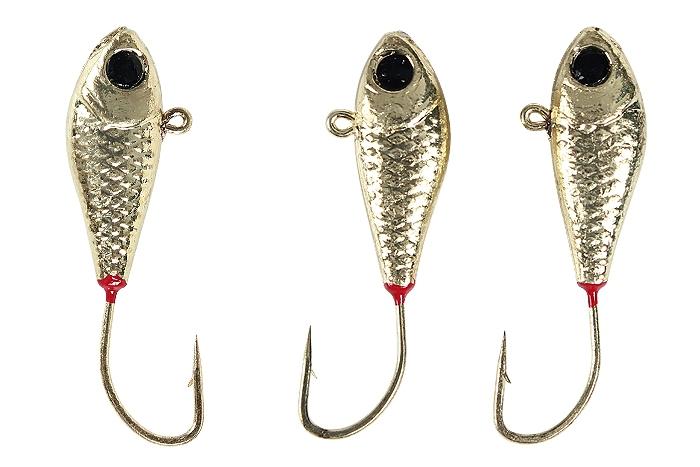 как называется крючок для ловли рыбы