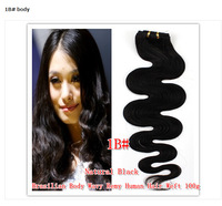 Free shipping factory direct 100% Brazilian human hair 30 inch big screen curls 100g / pack