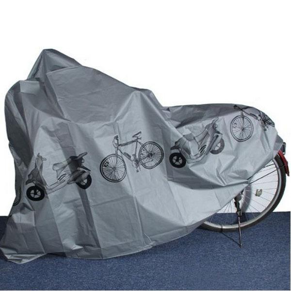 Защитный тент для мотоцикла OEM 210 * 100