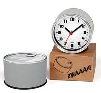 Big Number Clocks Designs Kitchen Fridge Magnets Wall Clocks Cheap Desk Table Function Clocks 2pcs a lot Free Shipping