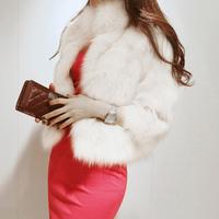 новый зимний женщин кожаный длинный жакет, женщины faux меховые куртки, женские пальто моды последней марки, женщина длинное пальто sv007257