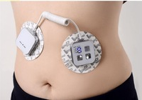 Hot Sale Free Shipping newest slimming instrument of exercise wave ,EMS lukewarm current waves body exercise slimming machine