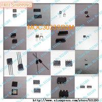 MOC3033SR2M 6-SMD MOC3033SR 3033S MOC3033 3033SR MOC303 3033SR2 10PCS/LOT FREE SHIPPING