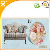 (1 +1 +3 seat)2014 european sofa for home  #CE-9917