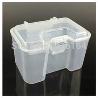 Free Shipping Bait bag 1 pcs Plastic Live Earthworm Fishing Box Bug Shrimp Bait Box Nereis Storage Container for Fishing