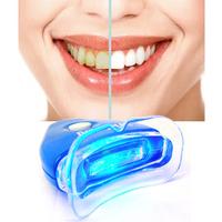 Free Shipping Dental White light teeth whitener Teeth Whitening System Whitelight As Seen On TV