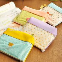 Handmade lovely cartoon series coin bag,New fashion dot design wallet,good quality key bag(tt-713)