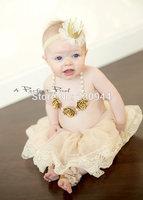 Lovely foreign trade the original single Baby tutu skirt skirts Lace miniskirt  baby princess skirt