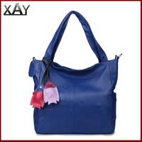 Free Shipping!Women's Fashion Genuine Leather Bag 2014 Women's Classic Cowhide Tassel Bag Vintage Female Shoulder Bags FG3060