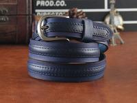 Designer Belts For Men High Quality New Famous Brand Men Belt Leather Casual Cinto Masculino De Couro Ceinture Man MBT0206