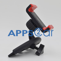 2014 New arrival smart ,simple and easy K-style Car Mount for Smartphone