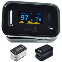 NEW!! Health care SH-D2 CE OLED Portable Finger Pulse Oximeter Blood Oxygen SpO2 Saturation Oximetro PR Monitor Free shipping