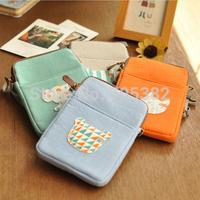 Cute cartoon design swagger bag,hot selling messenger bag,single-shoulder bag,Free shipping(tt-762)