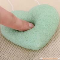 Konjaku giantarum wash flutter cleansing flutter thickening massage deep cleansing wash sponge