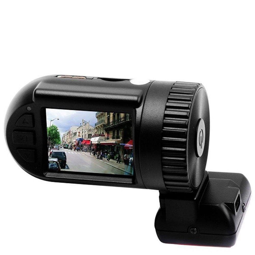 Free Shipping 1080P HD Mini 0803 Ambarella A7LA50D GPS Car Dash Camera DVR with 16GB built-in Memory(China (Mainland))