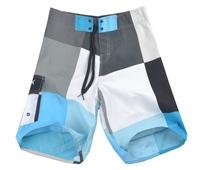 New 2014 Brand Shorts Surf Sports High Quality Leisure Bermuda De Surf Trousers Male Shorts Beach Shorts Men Beachwear H016