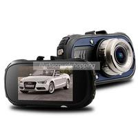 "2.7"" FULL HD 1080P Novatek96650 Vehicle DVR Car Video Camera Recorder C6000H 30FPS G-sensor HDMI Support Russian"