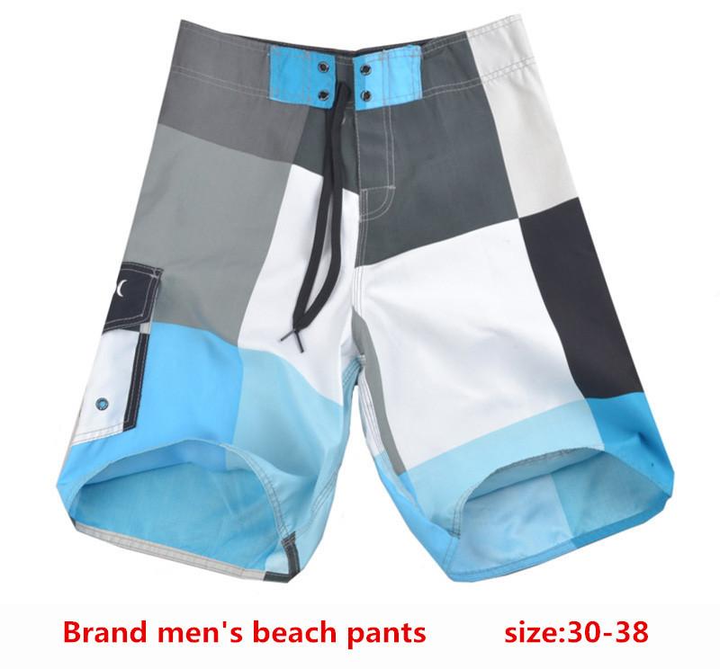 Мужские пляжные шорты Brand Boardshorts H016 H016b мужские пляжные шорты menstore surf s001