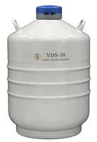 30 L Liquid Nitrogen Container Cryogenic LN2 Tank Dewar YDS-30