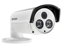 DS-2CE16C2T-IT5 Original HIKVISION Turbo HD720p EXIR Bullet Camera Full HD720P video output Adopt HD TVI technology IP66