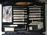 New 9th Tools Foil pick Tool set HUK Locksmith Tool