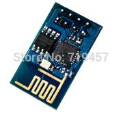 FREE SHIPPING 2PCS/LOT ESP8266 serial WIFI wireless module wireless transceiver