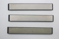 Apex edge sharpener Ruixin sharpener diamond whetstone 150*20*5mm /5.9*0.78*0.2inch 200# 500# 800# three pieces a set