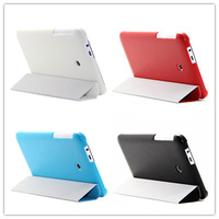 "New Brief Stand Cover For ASUS Fonepad 7 FE170CG FE7010CG K012 Leather Case Tablet Accessory Protective Skin 7"" Inch"