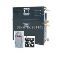 Shower Steam Generator 8KW Commercial Sauna Bath Steamer 220-380 V CE Certified