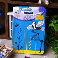 2014 Mind Key birds passport cover passport holder passport bag - essential travel abroad