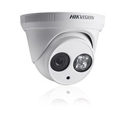 DS-2CE56C5T-IT1 Orignal HIKVISION Turbo HD720P EXIR Low Light Turret Camera Full HD720P video output  Adopt HDTVI Technology
