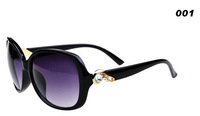 Fashion Summer Sun Glasses Coating Sunglass Oculos De Sol Cat Eye Sunglasses Women Brand Designer Vintage Gafas Feminin 3807
