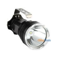 1600LM High Power 5 Modes White CREE XM-L T6 LED Flashlight Torch Lamp Light