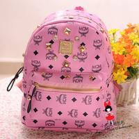 Kindergarten boys and girls fashion cute shoulder bag schoolbag children 2-8 years old