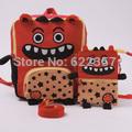 Anti-lost bags for children 1-3 years old kindergarten children schoolbag