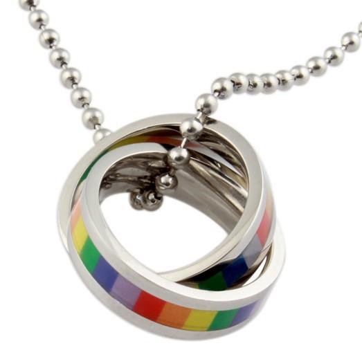 Lesbian Jewelery 117