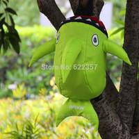 3-6 years old personality kindergarten backpack schoolbag travel bag cute cartoon