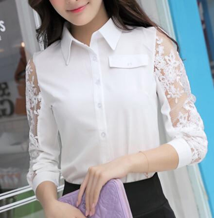 Блузка Белая Детская Доставка